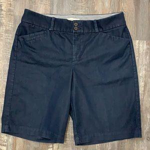 Dockers cute blue shorts